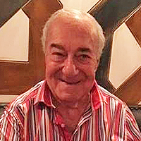 board of directors Leonard Rudner portrait
