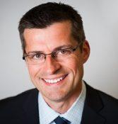 board of directors portrait Peter Fuchs