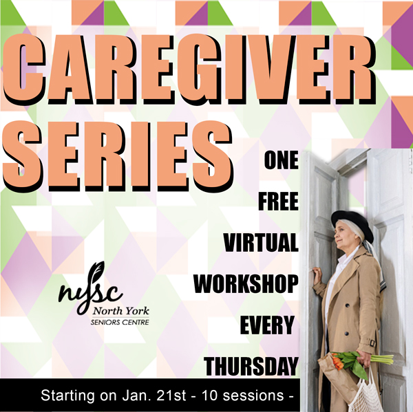 Caregiver Series