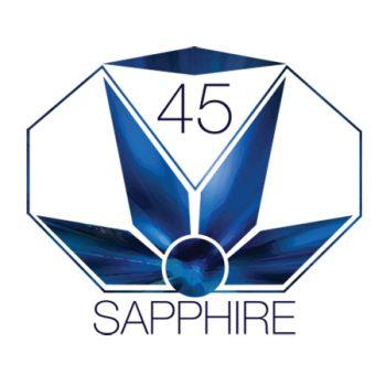 Saphhire 45 event